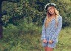 Joanna Glogaza: często chodzę w piżamie
