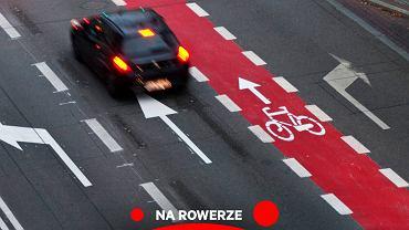 Na rowerze, cykl Gazeta.pl