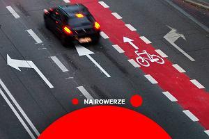 Mandaty dla rowerzystów. Jakie kary grożą rowerzystom?