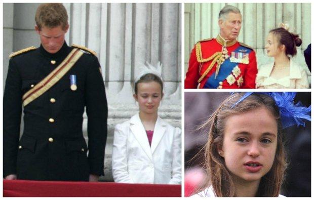 Księżniczka Amelia Windsor
