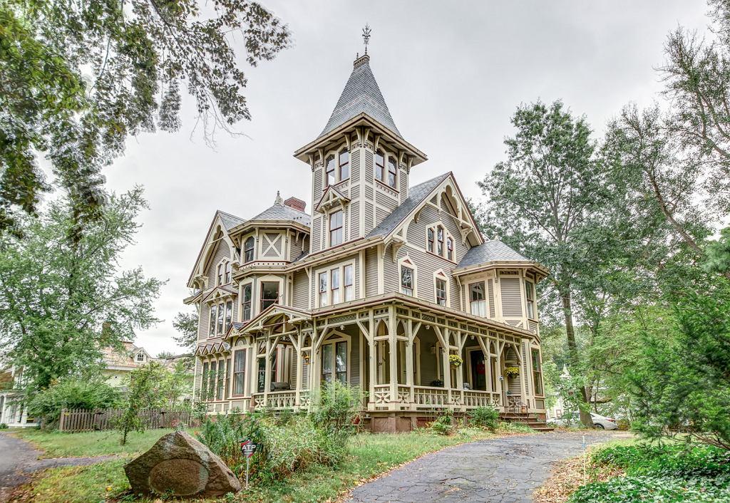 Rezydencja Chetstone