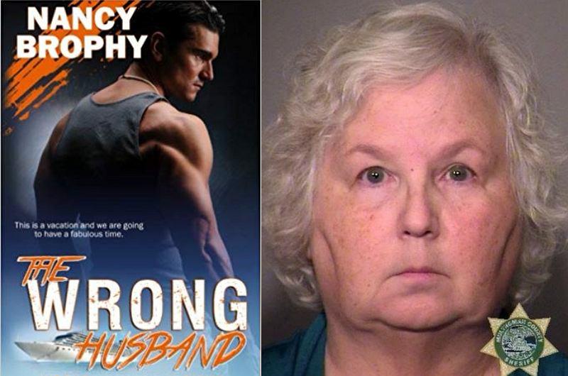 Nie, to nie jest kolejny dokument Netflixa... Napisała powieść ''Jak zabić męża?'' i trafiła do aresztu za morderstwo