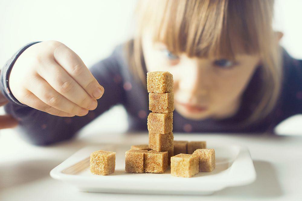 Próchnica u dzieci