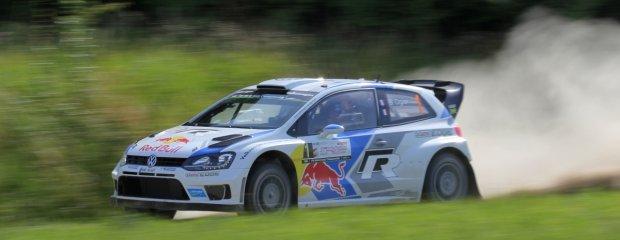 WRC   71. Lotos Rajd Polski   WRC wróciło do Mikołajek