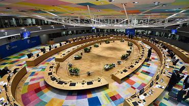 24.05.2021, Bruksela, szczyt Unii Europejskiej