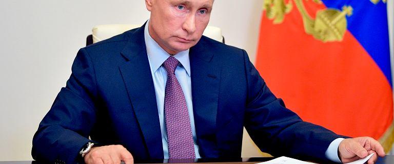 Kulisy referendum w Rosji. Tak Putin zapewnił sobie władzę do 2036 roku