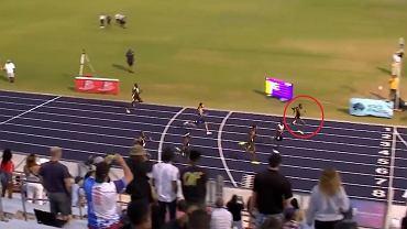17-letni sprinter Erriyon Knighton pobił rekord świata w biegu na 200 m w kategorii U-18 należący dotychczas do Usaina Bolta!