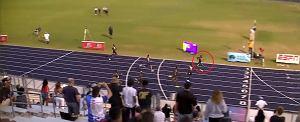 Rewelacyjny nastolatek zadziwia świat. Pobił rekord Bolta, a biega dopiero od trzech lat
