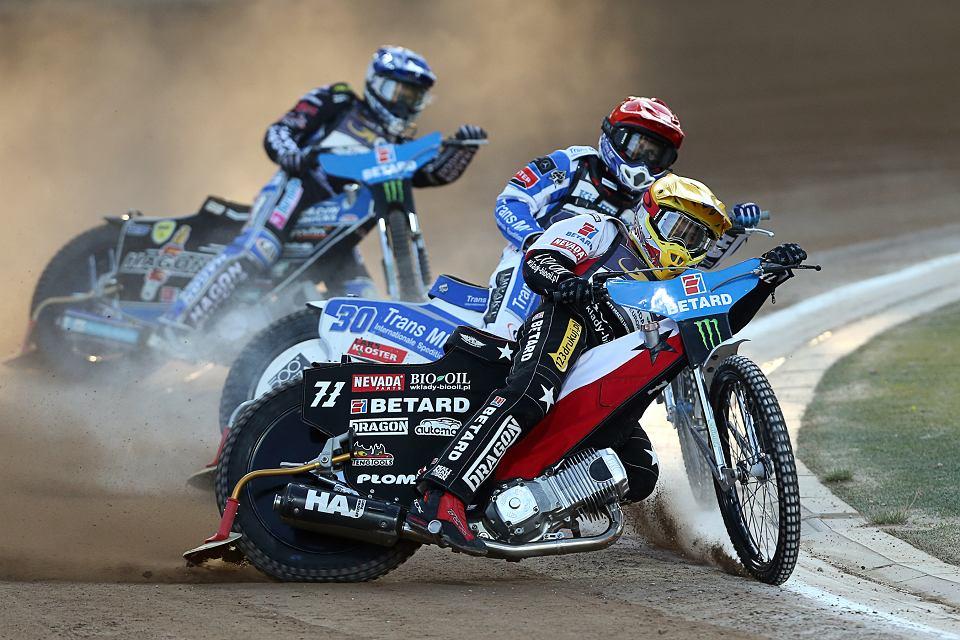 Speedway Grand Prix Polski w 2019 roku na Stadionie Olimpijskim we Wrocławiu