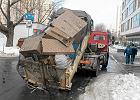 Nowe prawo i ostry protest prywatnych firm wywożących śmieci
