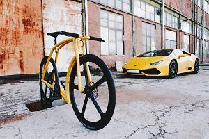 Viks GT: Lamborghini wśród rowerów