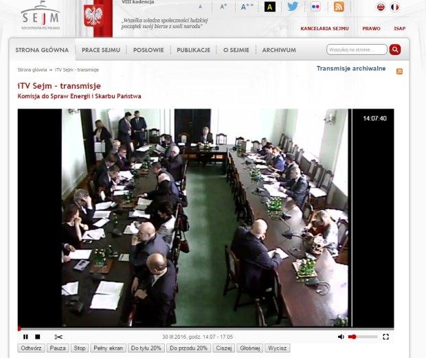 Wiceminister energii: Wspólna polityka energetyczna UE jak komunizm