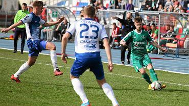 II liga. Radomiak vs Kotwica 0:1