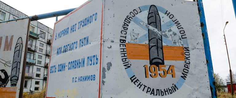 Dwie stacje monitorujące promieniowanie zamilkły po wybuchu w Rosji