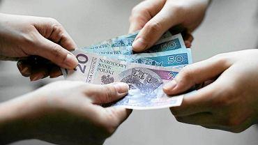 Płaca minimalna. Rząd i związki mają różne propozycje. 'To jak przeciąganie zgniłej liny' (zdjęcie ilustracyjne)