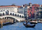W Wenecji zmniejszyli limity osób w gondolach. Ale powodem wcale nie jest COVID