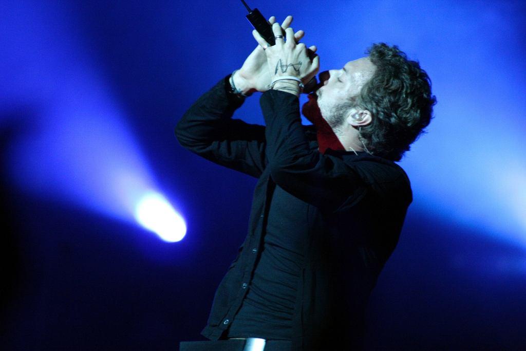 Chris Martin | Coldplay ||
