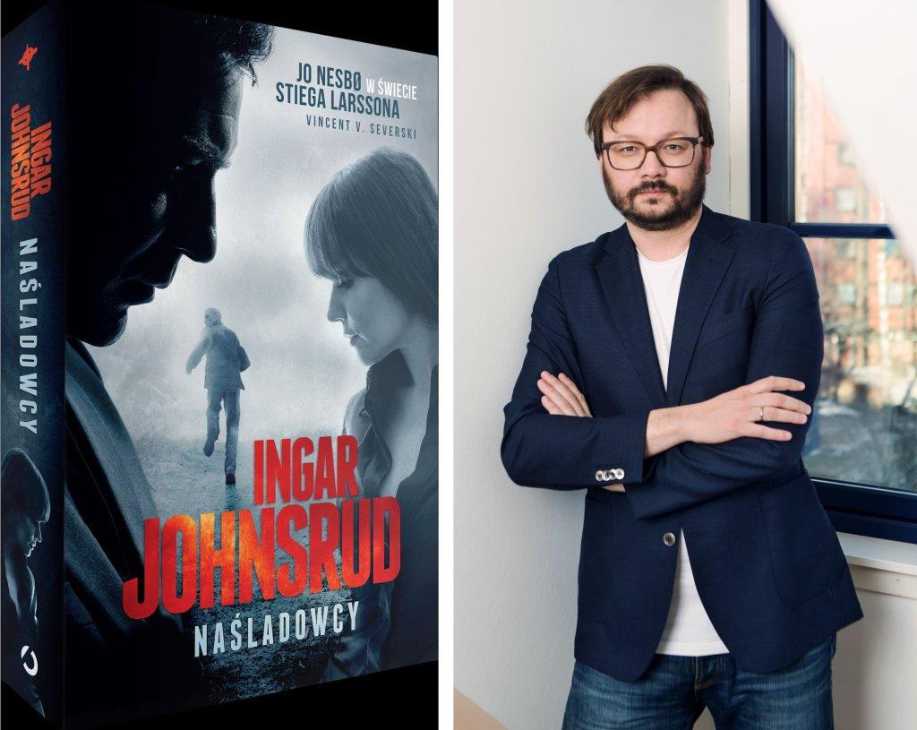 """Naśladowcy"", Ingar Johnsrud (fot. materiały prasowe / Jarli & Jordan)"
