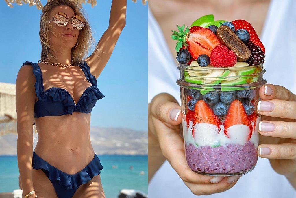 Ewa Chodakowska - przepisy fit