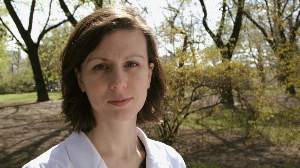 Marta Supergan - Marwicz