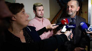 Proces ws. wypadku Beaty Szydło w Oświęcimiu