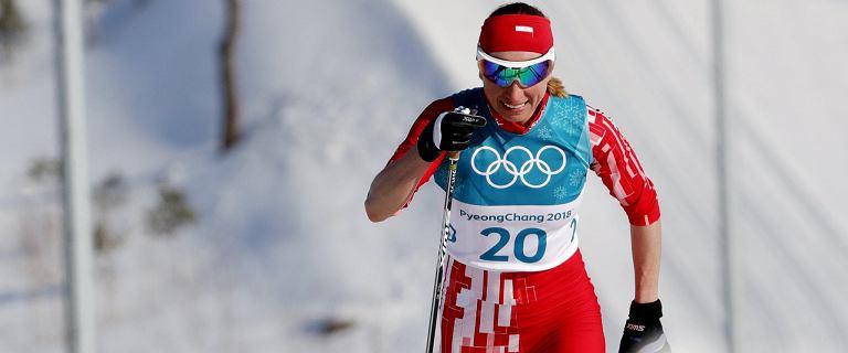 Biegi narciarskie. Justyna Kowalczyk wraca. Skandynawskie media: