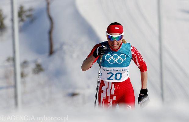 Biegi narciarskie. Justyna Kowalczyk mistrzynią Polski