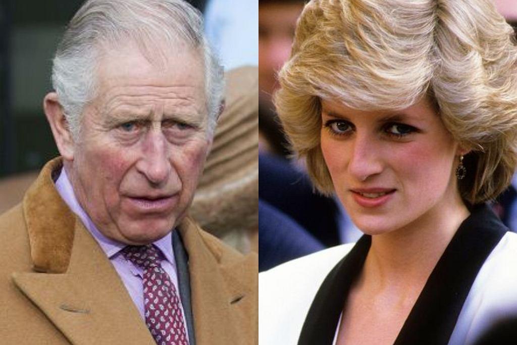 Książę Karol nie pojawi się na odsłonięciu pomnika księżnej Diany