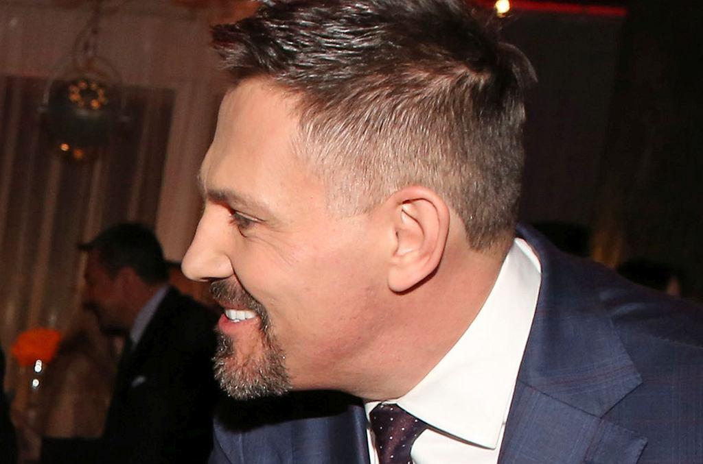 Krzysztof Ibisz