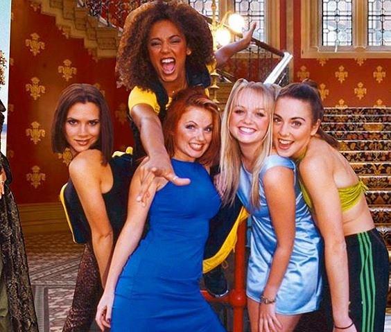 Spice Girls powraca. W girlsbandzie zabraknie największej gwiazdy. Kogo?
