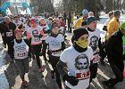 Wiśniewski: Bieganie to metafora polskiej polityki. Prawica nauczyła się wykorzystywać maratony