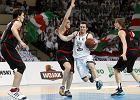 Legia pokonała Polonię na Torwarze. Kibice przerwali mecz