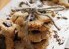 Wegańskie, bezglutenowe pieguski z mąki ryżowej - readeat.pl  - Zdjęcia