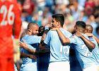 Pięć goli w 18 minut! Niesamowity mecz Manchesteru City, byli blisko dwucyfrówki