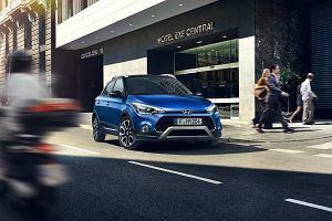 Hyundai i20 z nowym cennikiem. Ile trzeba zapłacić za jedno z najprzestronniejszych miejskich aut?