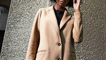 F&F płaszcze kurtki kożuszki