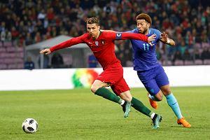 Reprezentacja Portugalii Mundial 2018 - skład, mecze, kiedy grają. Portugalia na MŚ