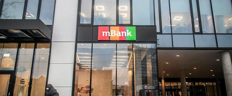 Kto przejmie mBank? Nieoficjalnie: do chętnych dołącza ING