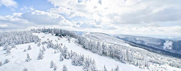 Zdjęcie numer 2 w galerii - Szczyrk otwiera sezon narciarski 2018/2019