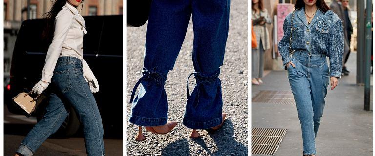 Te modele jeansów są idealne dla niskich kobiet! Optycznie wydłużają sylwetkę i podkreślają atuty sylwetki