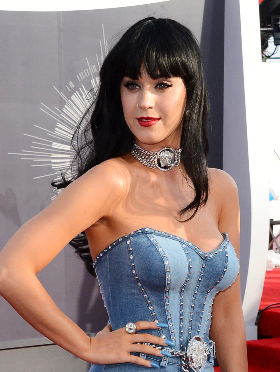 Jest Katy Perry z 2014 roku