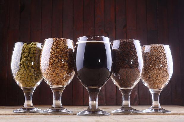 W czym serwować piwo? O trudnej sztuce degustacji