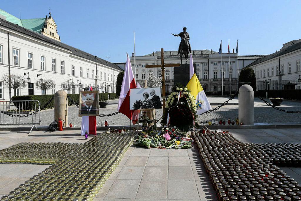 5. rocznica katastrofy smoleńskiej