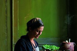 Wyjechała do Anglii, kiedy miała 18 lat. Teraz gotuje dla najlepszych i pisze bestsellerowe książki kulinarne