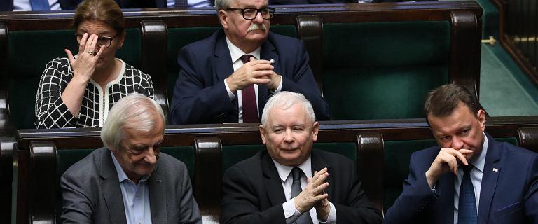 WP: politycy PiS z zakazem wypowiedzi po śmierci Pawła Adamowicza