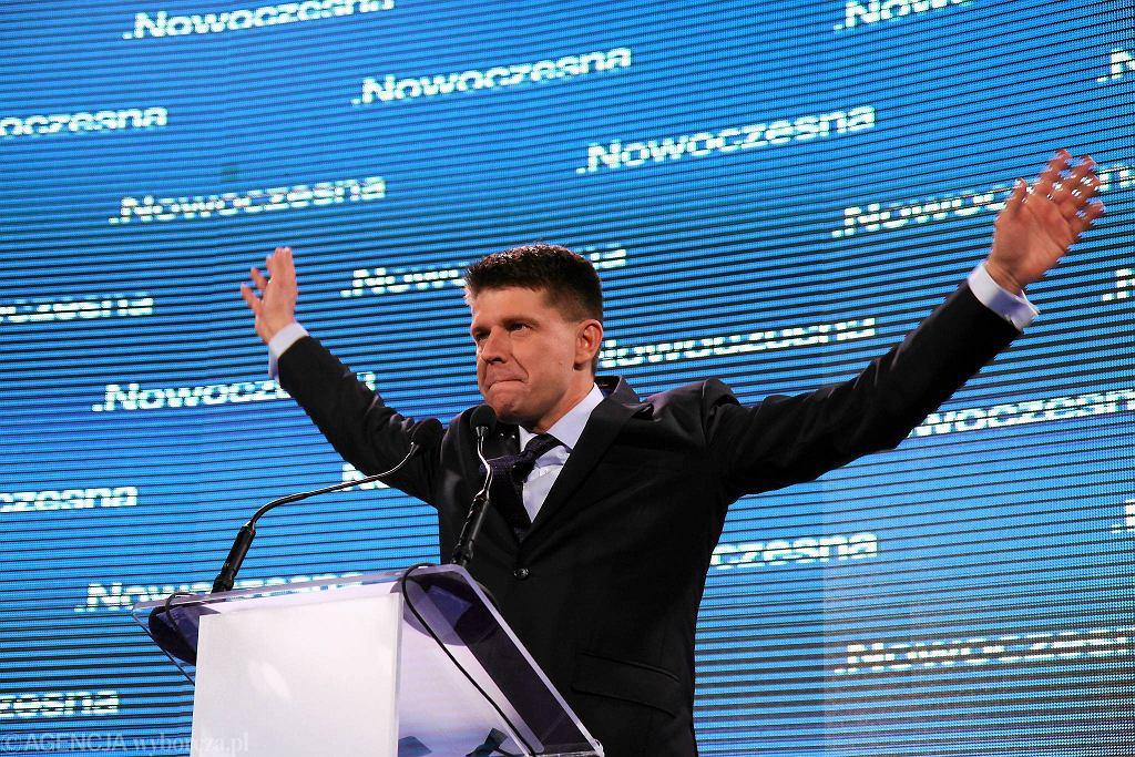 Ryszard Petru, Nowoczesna