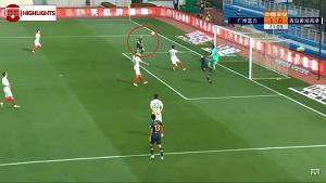 Mierzejewski zachwyca! Kolejny gol w sezonie. Pierwszy dla nowego klubu [WIDEO]