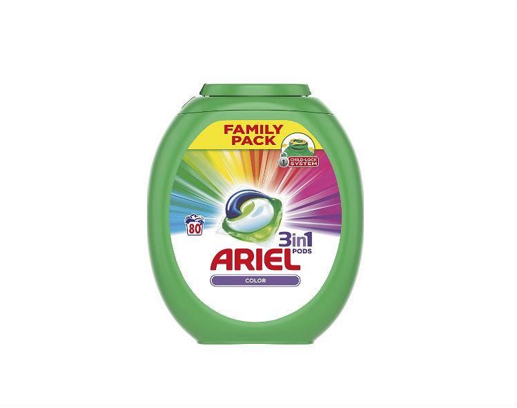 Ariel opakowanie