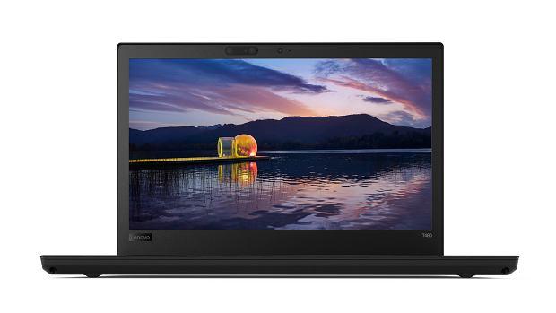 Lenovo ThinkPad T480 / T580. Niezastąpiony Laptop Biznesowy w dwóch odsłonach