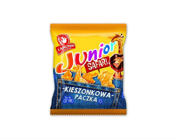 Idealne produkty na raz od marki Lajkonik!
